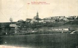 MONTJOIRE  Vue Générale - France