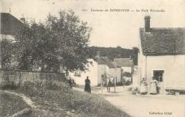 ENVIRONS DE DORDIVES - Le Petit Néronville. - Dordives