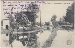 26476g  CANAL - PONT CARRE - Ath - Ath