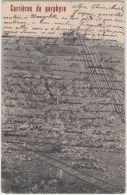 26497g  CARRIERES DE PORPHYRE  - 1906 - Rebecq
