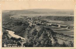 LAFORET SUR SEMOIS / VRESSE / VU DU BELVEDERE DU TCB - Vresse-sur-Semois