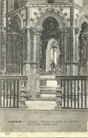 Thomar - Interior Da Egreja Do Convento De Christo (Capella Mor) - Leiria