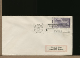 USA - NEW ORLEANS 1949 - INTERNATIONAL TRADE MART  1949 - Fabbriche E Imprese