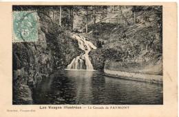 88. La Cascade De Faymont - France