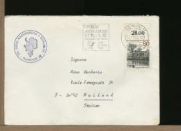 GERMANY - BERLIN  ANTIQUA '82 - SALON DES ANTIQUAIRES - Fabbriche E Imprese