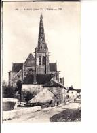 OISE - BARON - L'Eglise - Altri Comuni