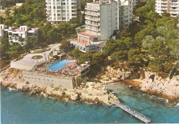 GRAN HOTEL ALBATROS  ILLETAS - Mallorca