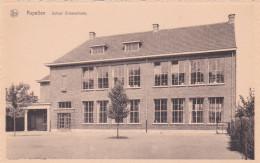 Kapellen School Zilverenhoek Gekarteld - Kapellen
