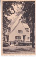 Kapellen Pastorij Zilverenhoek Gekarteld - Kapellen