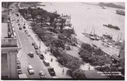 RP: Paseo De Las Colonia, Guayaquil, Ecuador, 1930-40s - Ecuador