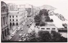 RP: Malecon Sim, Guayaquil, Ecuador, 1930-40s - Ecuador