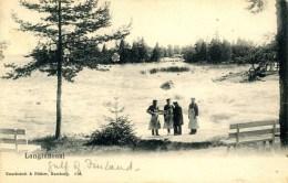 FINLAND - LANGINKOSKI - UNDIVIDED BACK - Finland