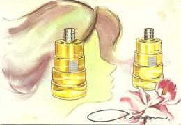 ''Argon'' - Perfume - Advertising
