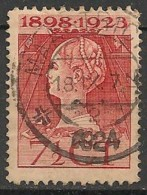 Timbres - Pays-Bas - 1898-1923 - 7 1/2 Ct  - - Period 1891-1948 (Wilhelmina)