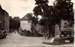48 BAGNOLS-les-BAINS  Carrefour Des Routes De Mende Et La Loubière - France