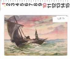 A 4817 VELA - Barche
