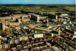 DIJON - Vue Aérienne - Quartier Des Grésilles - Dijon