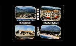 20 - MORIANI-PLAGE - SAN-NICOLAO - France