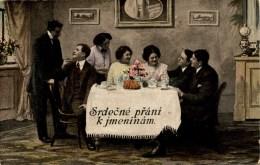 SLOVAKIA - FAMILY GET TOGETHER - Slovakia