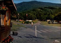 01 - DIVONNE-LES-BAINS - Camping - Divonne Les Bains