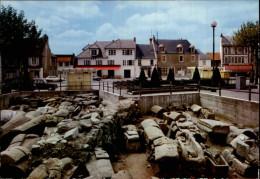 03 - NERIS-LES-BAINS - Archéologie - Neris Les Bains