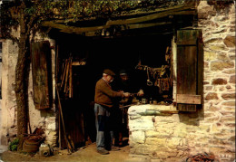 08 - Vieille Forge ARDENNAISE - Forgeron - France