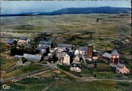 12 - AUBRAC - Vue Aérienne - Autres Communes