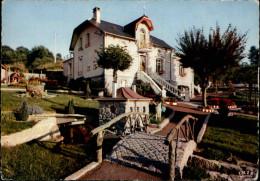 19 - CHAUMEIL - JEAN SEGUREL - Accordeoniste - France