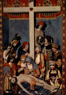 29 - PENCRAN - Christ - France