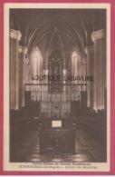 24 - ECHOURGNAC--Notre Dame De Bonne Esperance---Coeur Des Moniales - France