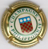 CAPSULE-CHAMPAGNE PHILIPPONNAT N°26 - Sonstige