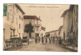 71   Creches Place De L'orme - Macon