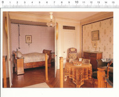 Bon état / Arbois Maison Familiale De Pasteur - La Chambre De Madame Pasteur / ( Thème Louis Pasteur ) / 2/403 - Arbois