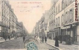 VERSAILLES RUE DE L'ORANGERIE 78 YVELINES - Versailles