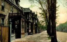 CANADA - NOVA SCOTIA - HALIFAX - SOUTH PARK STREET - Halifax