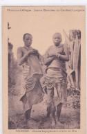 Missions D'Afrique - Soeurs Blanches Du Cardinal Lavigerie - Ruanda - Jeunes Bagoyés En Toilette De Fête - Ruanda-Urundi