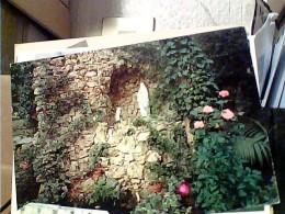 IMPERIA  ARMA DI TAGGIA VILLA SACRA FAMIGLIA MADONNA DI LOURDES  N1980  FK188 - Heilige Stätte