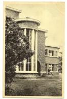S4592 - Geer - Institut Ste-Marie - Entrée Du Home Des Vieillards - Geer