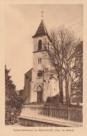 BEAUCOURT    TERRITOIRE DE BELFORT  90  CPSM  SEPIA - Beaucourt
