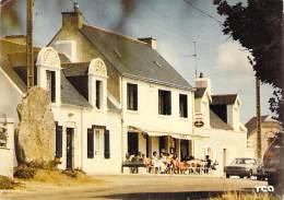 "56 - QUIBERON : Restaurant Du Ménameur "" LA CHAUMINE "" - CPSM CPM GF - Morbihan - Quiberon"