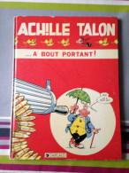"""Achille Talon """"A Bout Portant"""" - Other Authors"""