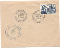 Aisne - Neufchatel Sur Aisne. Colonel Driant. Paroisse D'Evergnicourt - 1877-1920: Semi Modern Period