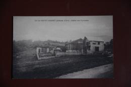 Col De PORTET D'ASPET - Châlet Des Pyrénées. Voir Cachet Au Verso - Frankreich