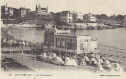 17  Charente  Maritime  -  Pontaillac  ,  La  Restauration - France