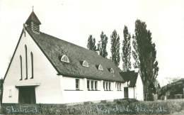 STABROEK - Kapel Van De Heuvels - Stabroek