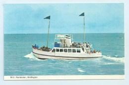 M.V. Flamborian, Bridington - Ships
