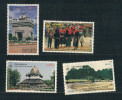 Laos Laos Tourism Year 1999 4 New Scenery Folk Architecture 0730 - Laos
