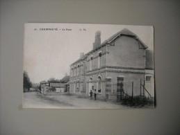 SARTHE CHAMPAGNE LA POSTE - Other Municipalities
