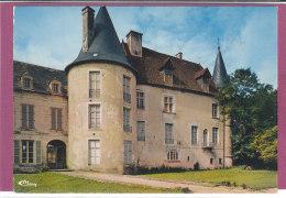 10.- RICEY-BAS .- Le Château - Frankrijk