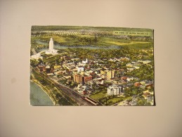 ETATS UNIS LA LOUISIANA BATON ROUGE CAPITAL CITY OF LOUISIANA ............. - Baton Rouge